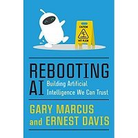 Rebooting AI by Gary Marcus PDF
