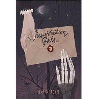 Resurrection Girls by Ava Morgyn PDF Download