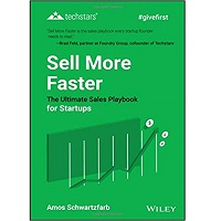 Sell More Faster by Amos Schwartzfarb PDF