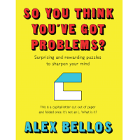 So You Think You've Got Problems by Alex Bellos PDF