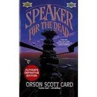 Speaker for the dead by Orson Scott Card PDF Download - EBooksCart