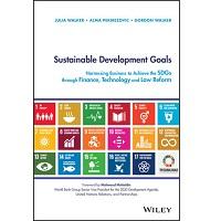 Sustainable Development Goals by Julia Walker PDF