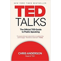 TED Talks by Chris Anderson PDF