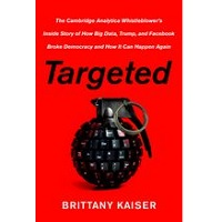 Targeted by Brittany Kaiser PDF