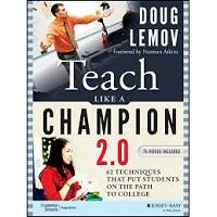 Teach Like a Champion 2.0 by Doug Lemov PDF