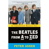 The Beatles from a to Zed by Peter Asher PDF