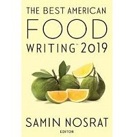 The Best American Food Writing 2019 by Samin Nosrat PDF