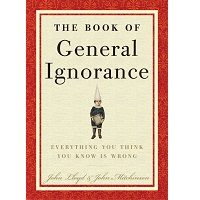The Book of General Ignorance by John Mitchinson PDF