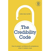 The Credibility Code by Cara Hale Alter PDF