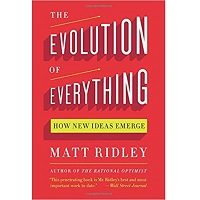The Evolution of Everything by Matt Ridley PDF