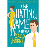 The Hating Game by Sally Thorne PDF