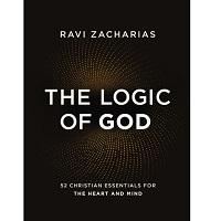The Logic of God by Ravi Zacharias PDF