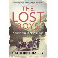 The Lost Boys by Catherine Bailey PDF
