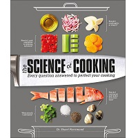 The Science of Cooking by Dr. Stuart Farrimond PDF