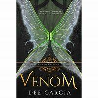 Venom by Dee Garcia PDF Download