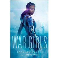 War Girls by Tochi Onyebuchi PDF Download