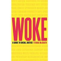Woke by Titania McGrath PDF