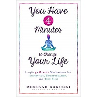 You Have 4 Minutes to Change Your Life by Rebekah Borucki PDF