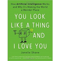 You Look Like a Thing and I Love You by Janelle Shane PDF