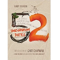 52 Uncommon Dates by Randy Southern PDF