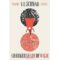 A Darker Shade of Magic by V.E Schwab PDF