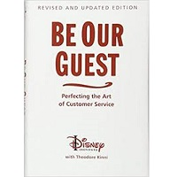 Be Our Guest by Theodore Kinni PDF
