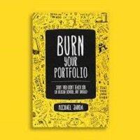 Burn Your Portfolio by Michael Janda PDF Download