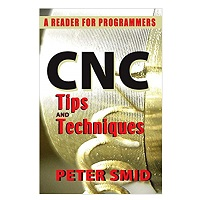CNC Tips and Techniques by Peter Smid PDF
