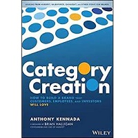 Category Creation by Anthony Kennada PDF