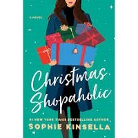 Christmas Shopaholic by Sophie Kinsella PDF Download