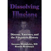 Dissolving Illusions by Suzanne Humphries PDF