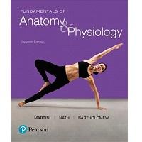 Essentials of Anatomy & Physiology by Frederic H. Martini PDF