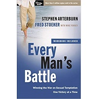 Every Man's Battle by Stephen Arterburn PDF