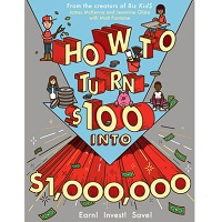 How to Turn $100 into $1,000,000 by James McKenna PDF