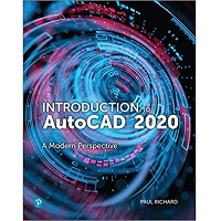 Introduction to AutoCAD 2020 by Paul F. Richard PDF