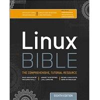 Linux Bible by Christopher Negus PDF