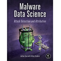 Malware Data Science by Joshua Saxe PDF