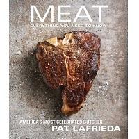 Meat by Pat LaFrieda PDF