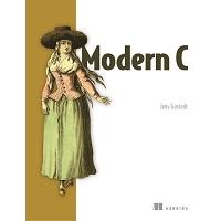 Modern C by Jens Gustedt PDF