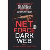Net Force by Jerome Preisler PDF