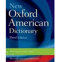 New Oxford American Dictionary by Angus Stevenson PDF