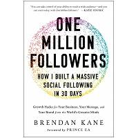 One Million Followers by Brendan Kane PDF