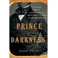 Prince of Darkness by Shane White PDF
