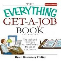The Everything Practice Interview Book by Dawn Rosenberg McKay PDF Download