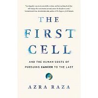 The First Cell by Azra Raza PDF
