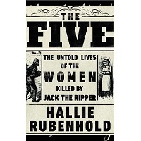 The Five by Hallie Rubenhold PDF