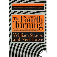 The Fourth Turning by William Strauss PDF