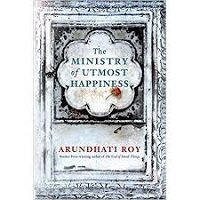 The Ministry of Utmost Happiness by Arundhati Roy PDF Download