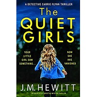 The Quiet Girls by J.M. Hewitt PDF