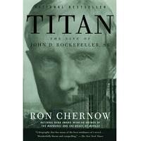 Titan by Ron Chernow PDF